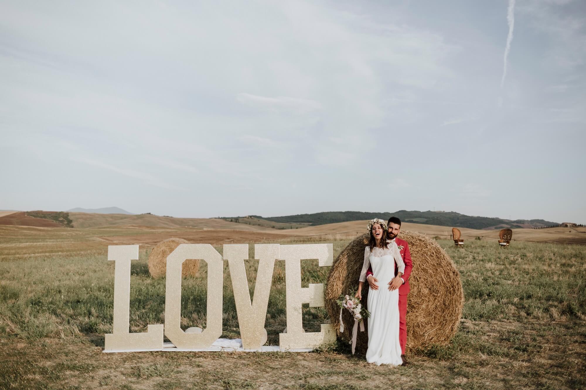 Servizio fotografico di matrimonio in Toscana. Giulia Alessandri Wedding Planner: progettazione e coordinazione matrimoni in Toscana.