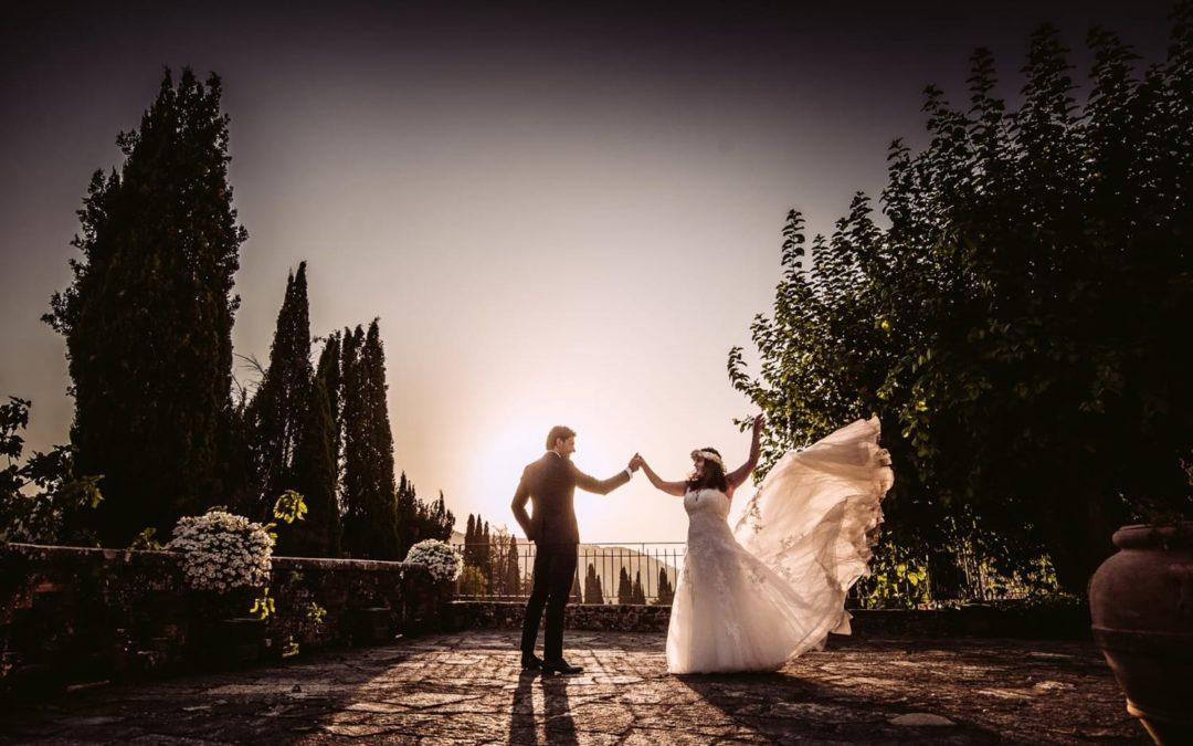 Francesco e Sara