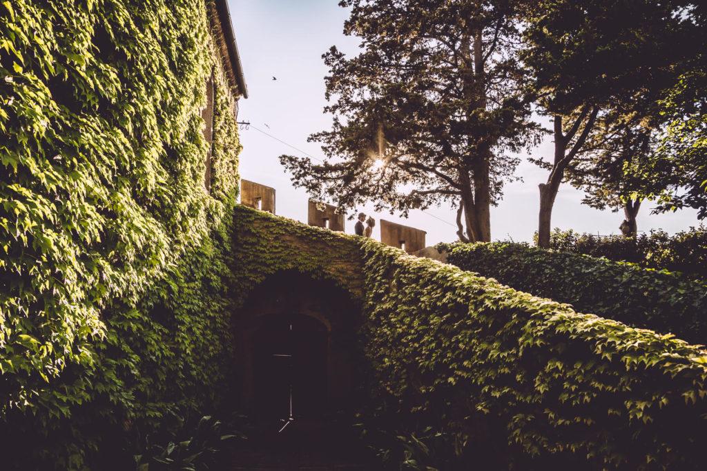 Matrimonio in castello in Toscana. Giulia Alessandri Wedding Planner: progettazione e coordinazione matrimoni in Toscana.