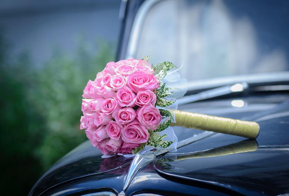 Dettagli che non possono mancare per un matrimonio in Toscana in stile vintage