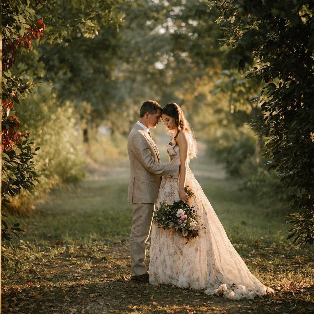 Selezione di wedding stories emozionanti. Giulia Alessandri, Wedding Planner: progettazione e coordinazione matrimoni in Toscana.