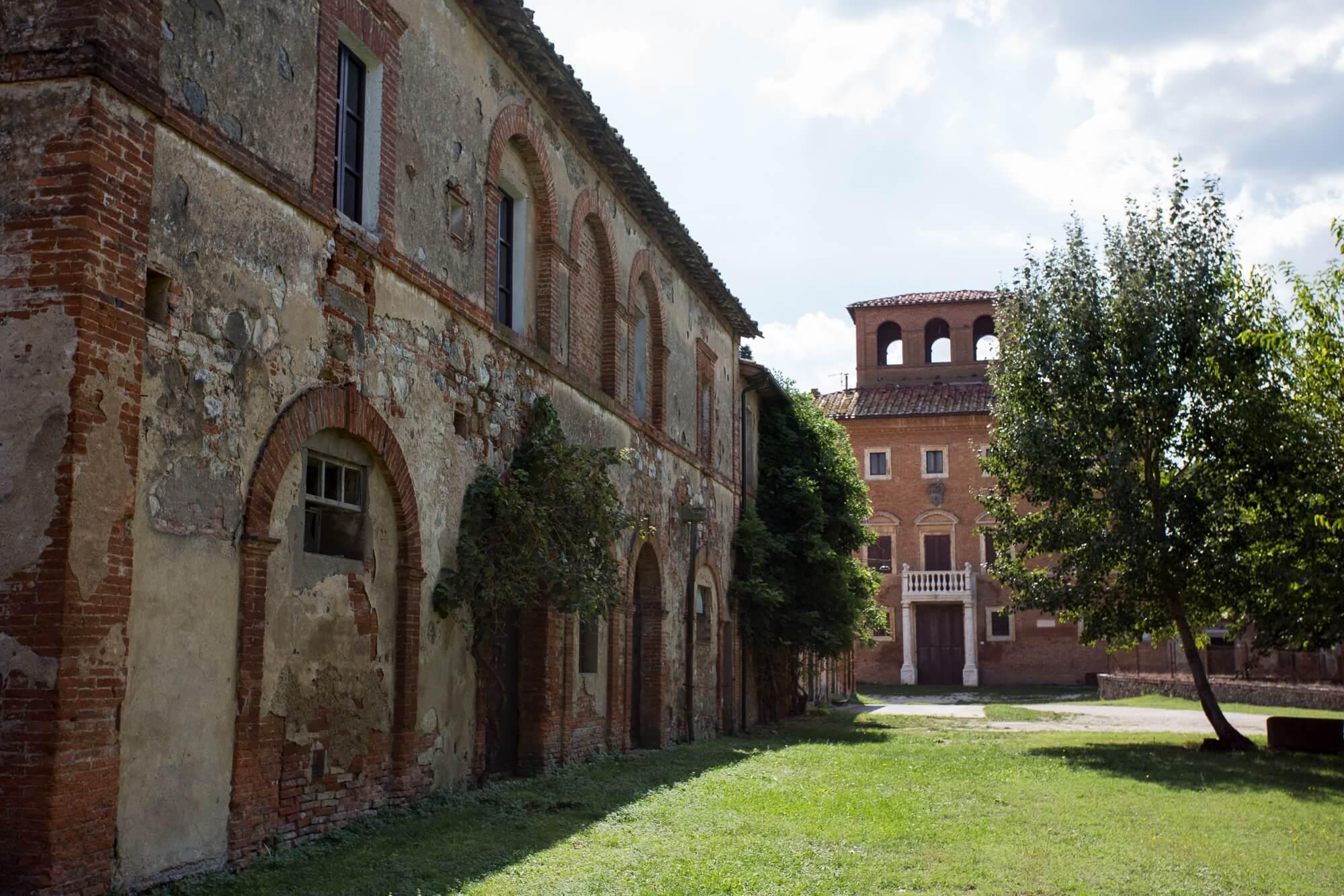 Organizzare il Matrimonio in Val di Chiana. Giulia Alessandri, Wedding Planner in Toscana.