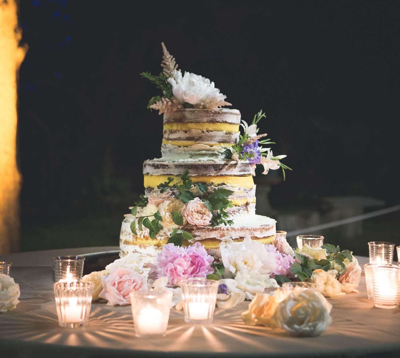 Wedding Planner per matrimoni in Toscana. Giulia Alessandri.