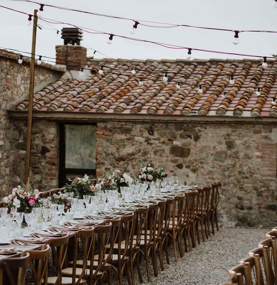 Matrimonio in esclusive location sulla costa in Toscana, Castiglioncello, Isola d'Elba. Giulia Alessandri Wedding Planner: progettazione e coordinazione matrimoni in Toscana.