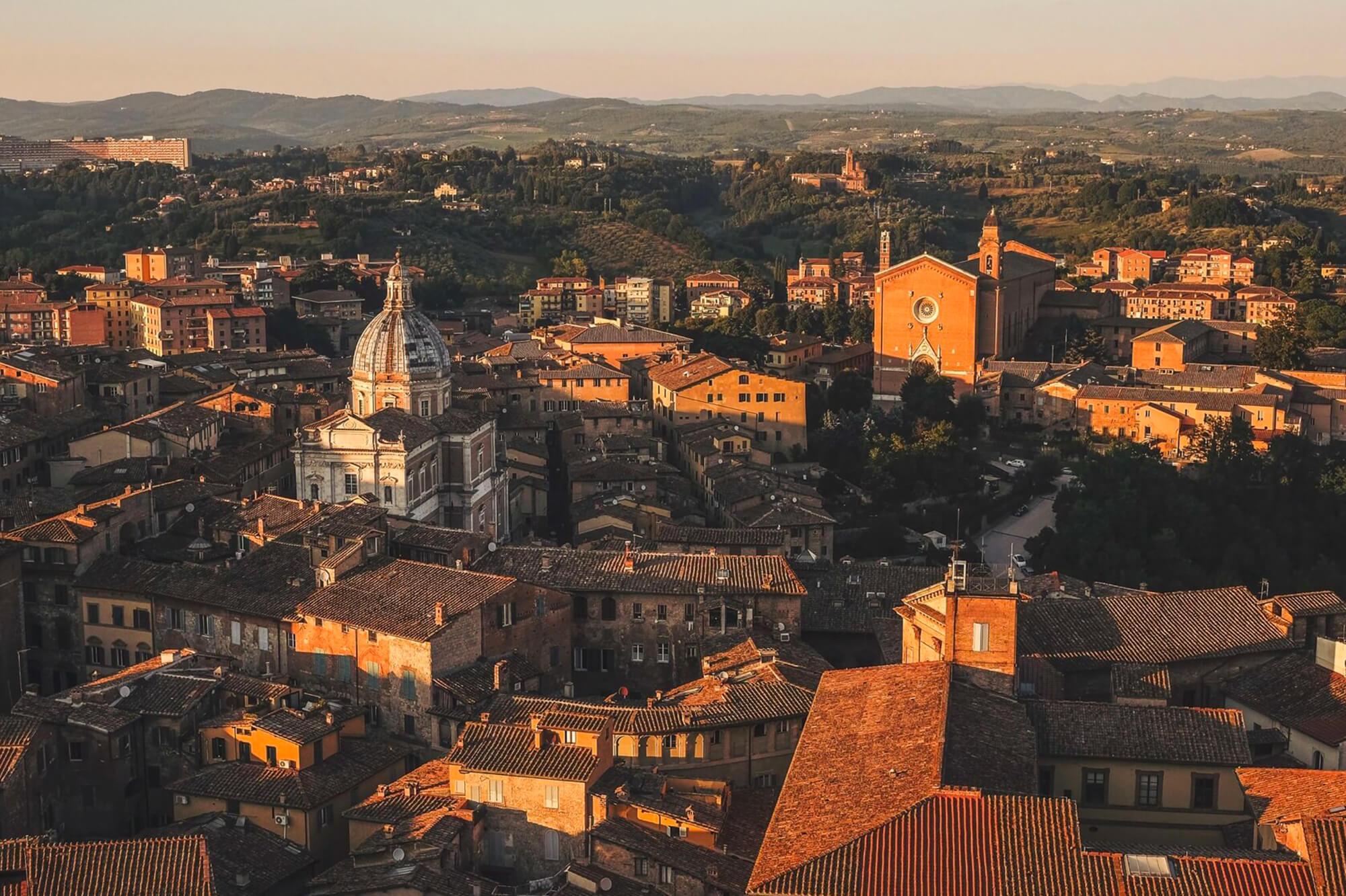 Organizzare il Matrimonio a Siena. Giulia Alessandri, Wedding Planner in Toscana.