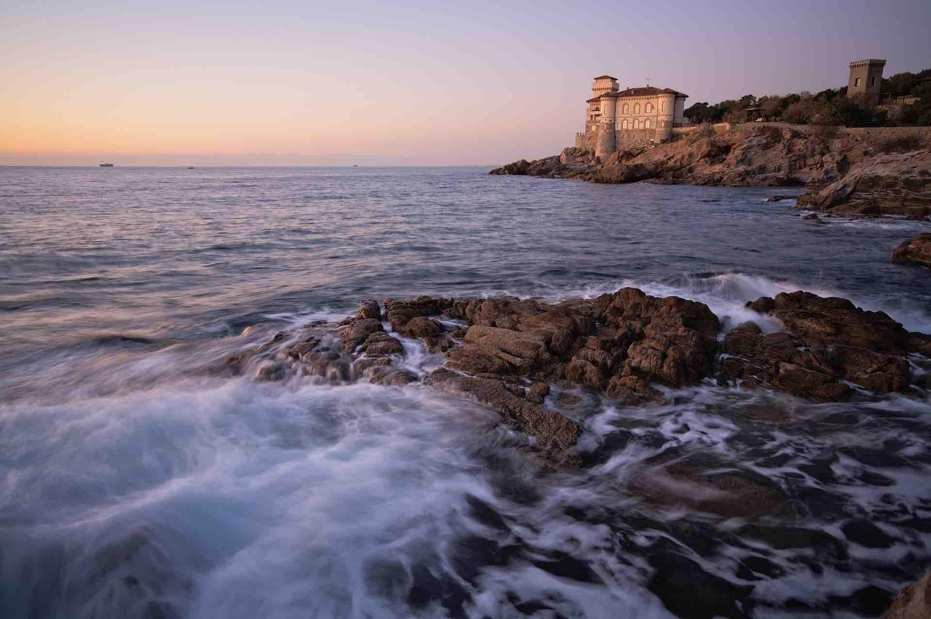 Organizzare il Matrimonio sulla costa Toscana. Giulia Alessandri, Wedding Planner in Toscana.