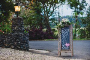 Location per il matrimonio: aspetti da non sottovalutare
