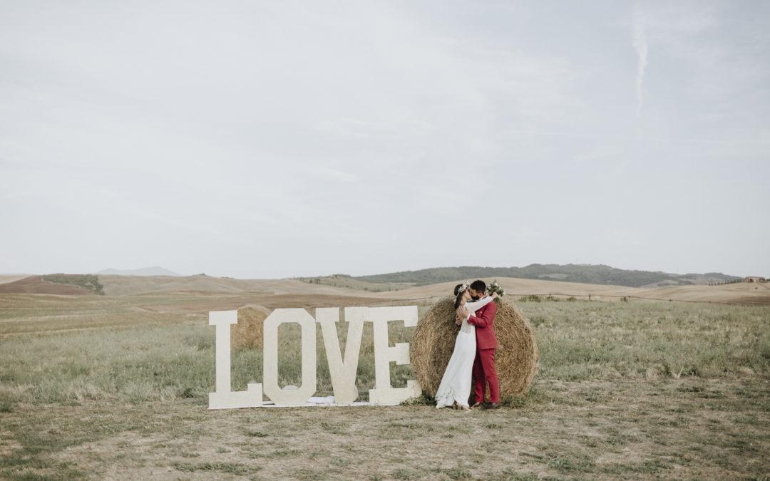 Wedding Planner Toscana: ecco a chi affidare l'organizzazione del vostro matrimonio da sogno!