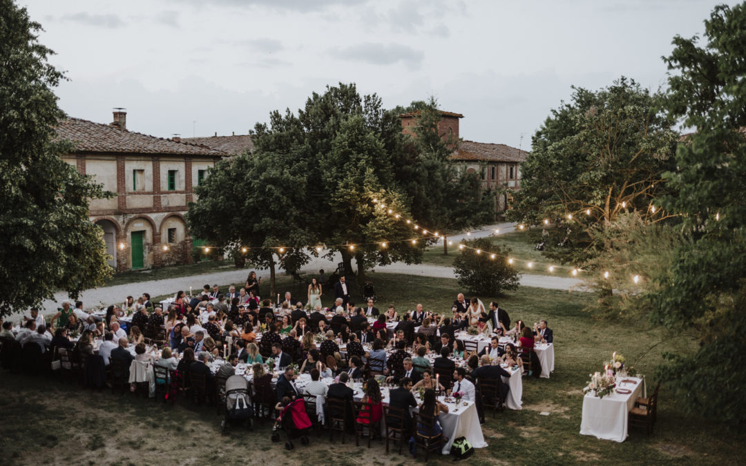 Wedding weekend in Toscana, cosa visitare?