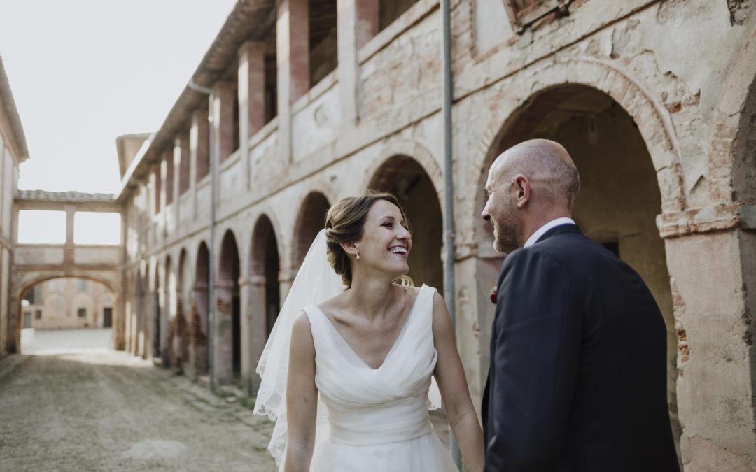 """Matrimonio intimo in Toscana: ecco i luoghi perfetti per il giorno del """"Sì""""!"""
