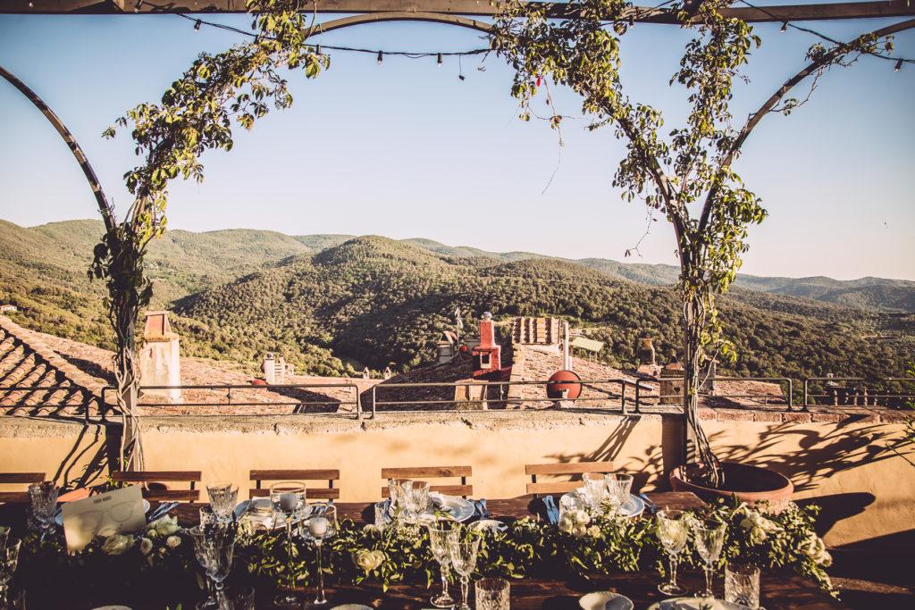 5 buoni motivi per sposarsi in Toscana