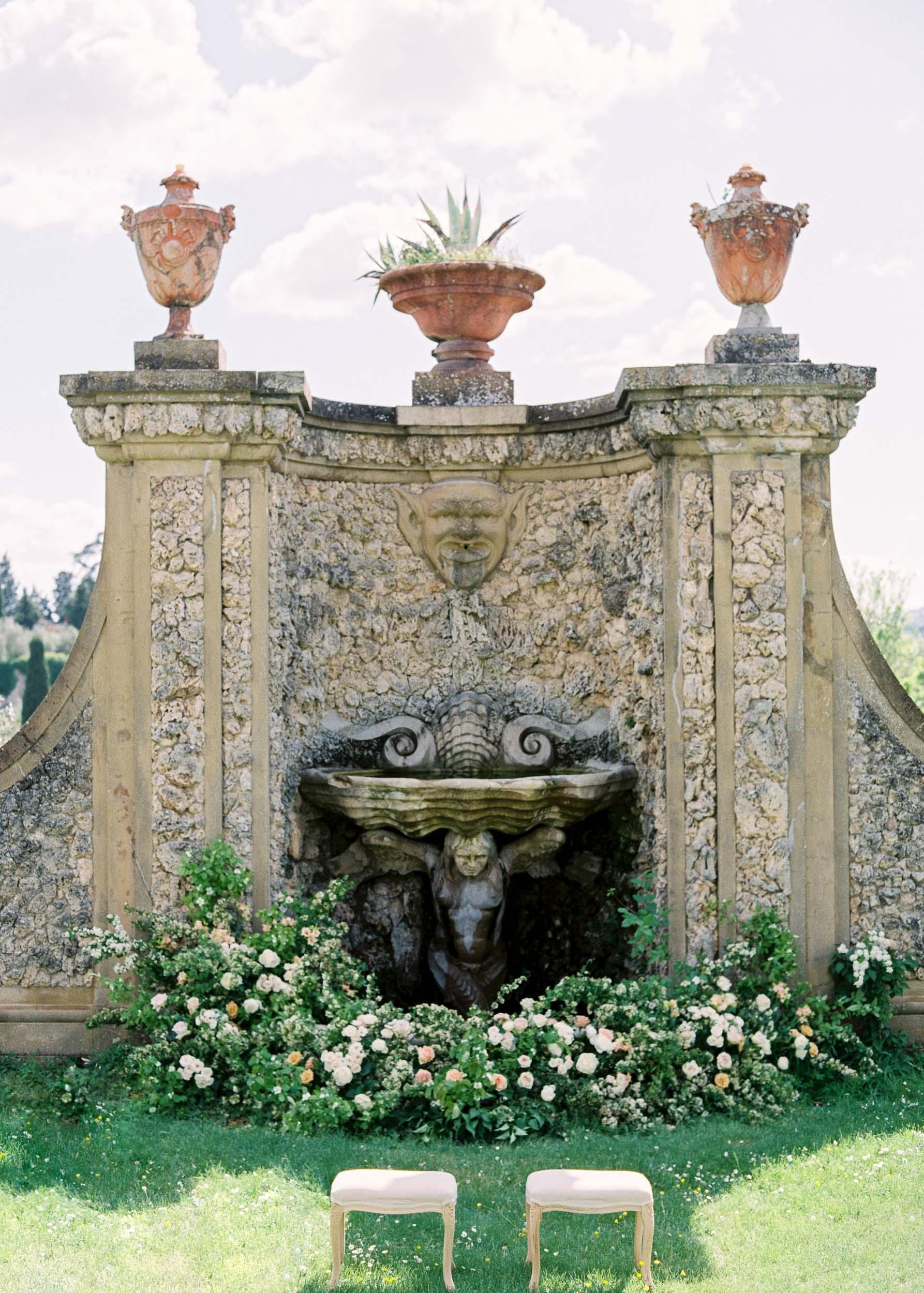 MAtrimonio Green in Toscana