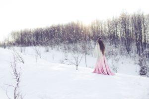 Spostare il matrimonio in inverno: cosa cambiare
