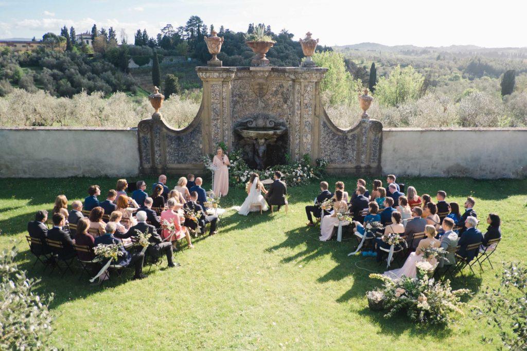 Giulia Alessandri, Wedding Planner Firenze. Matrimonio in Villa