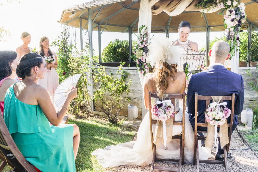 Matrimonio simbolico in Toscana