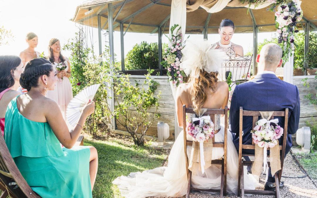 """Matrimonio simbolico in Toscana: i riti e i luoghi più belli dove dirsi """"Sì!"""""""