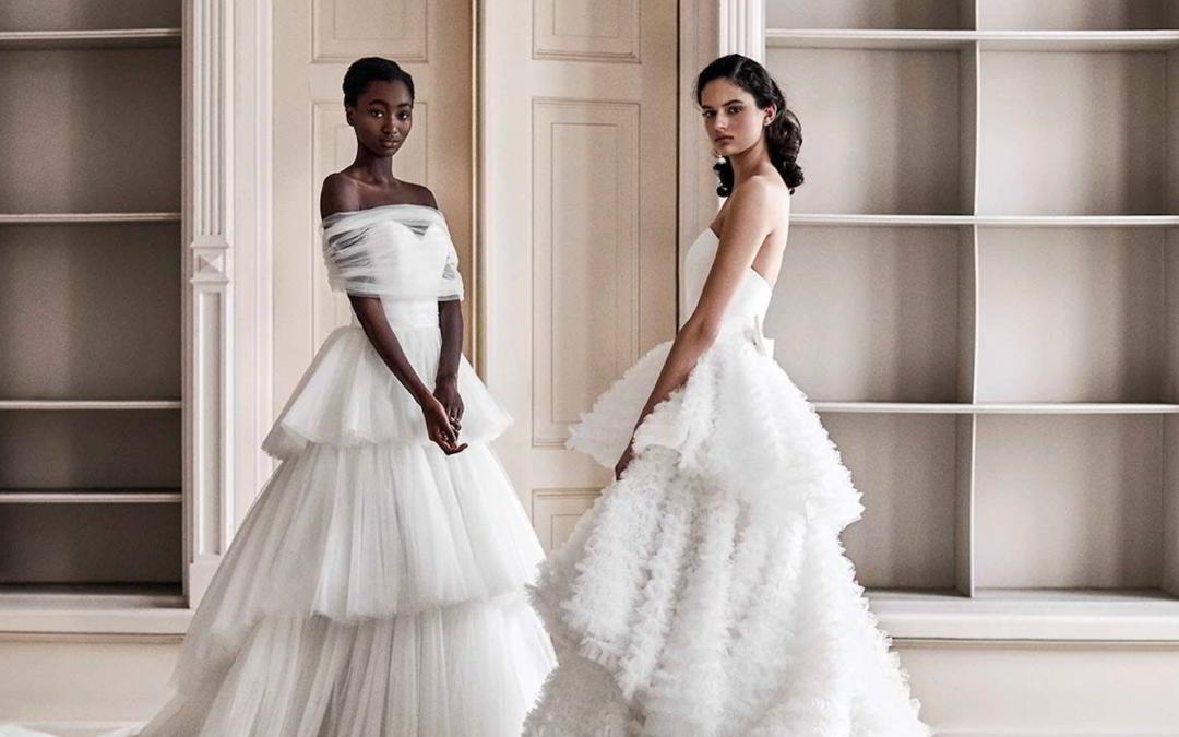 Collezioni sposa 2021: le nuove tendenze per il tuo bridal look