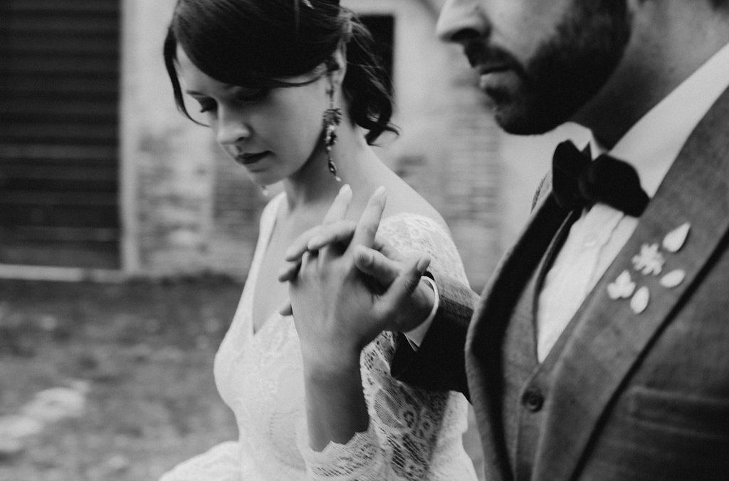 Elopement wedding in Toscana: nozze intime in un luoghi speciali