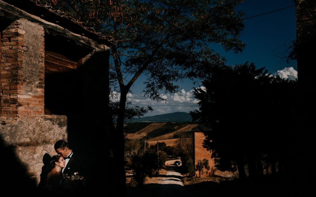 Destination wedding in Toscana: perché è la meta più richiesta?