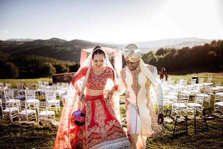 Tradizioni e rituali di nozze: un viaggio tra le usanze più famose del mondo