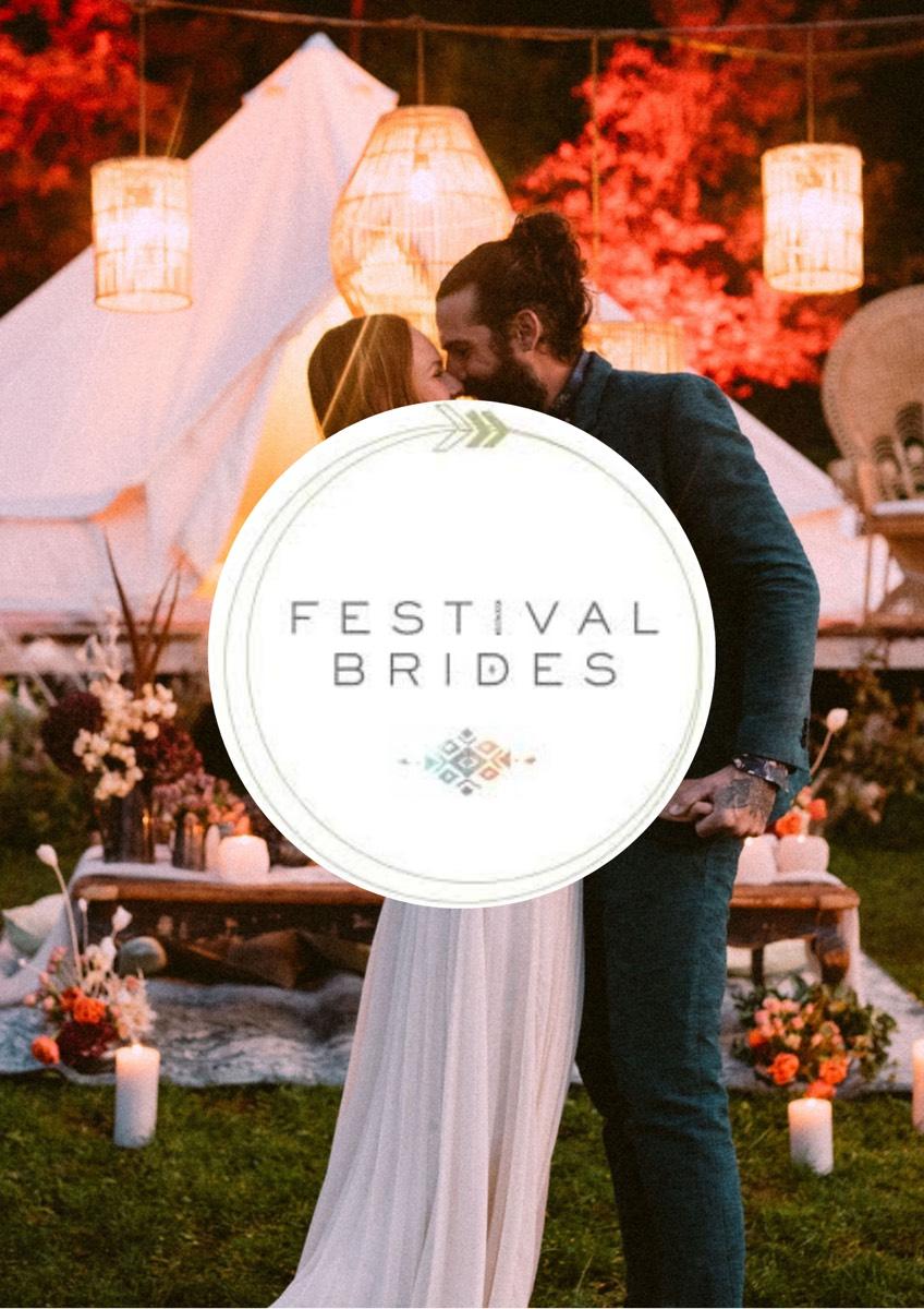 Giulia Alessandri Wedding Planner Toscana - Pubblicazione Festival
